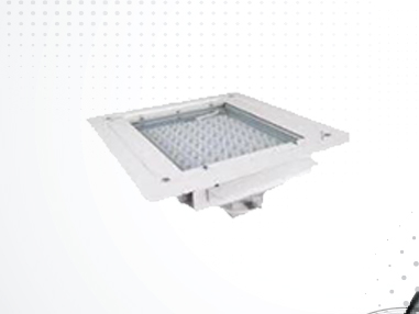Canopy Lighting Luminaires
